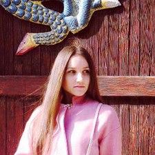 Freelancer Yana Y. — Ukraine, Cherkassy. Specialization — Social media marketing, Social media page design