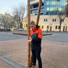 Фрилансер Ярослав К. — Україна, Одеса. Спеціалізація — Реклама у соціальних медіа