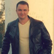 Фрилансер Ярослав Ш. — Украина, Киев. Специализация — HTML/CSS верстка, Javascript