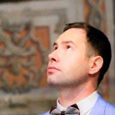 Фрилансер Yaroslav P. — Украина, Львов. Специализация — Живопись и графика, Иллюстрации и рисунки