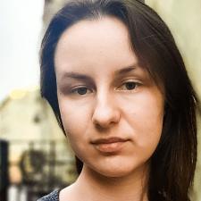 Freelancer Ярина М. — Ukraine, Lvov. Specialization — Banners, Business card design