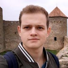 Freelancer Яша П. — Ukraine, Herson. Specialization — C and C++, Python