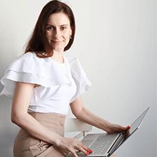 Фрілансер Яна С. — Україна. Спеціалізація — Просування у соціальних мережах (SMM), Написання статей