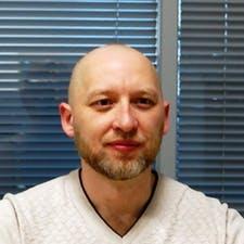 Freelancer Евгений К. — Ukraine, Kyiv. Specialization — 1C