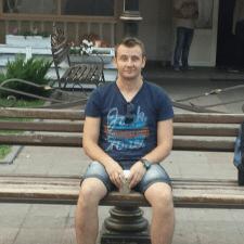 Фрилансер Евгений П. — Украина, Кривой Рог. Специализация — HTML/CSS верстка, Создание сайта под ключ