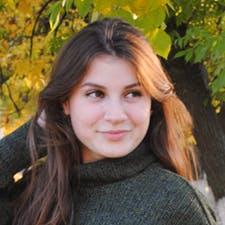 Фрилансер Евгения П. — Украина, Киев. Специализация — Перевод текстов, Обработка фото
