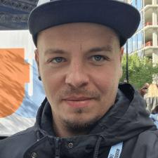 Freelancer Євгеній М. — Ukraine, Kyiv. Specialization — Python, 3D modeling