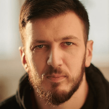 Фрилансер Александр Г. — Россия, Рязань. Специализация — HTML/CSS верстка, Javascript