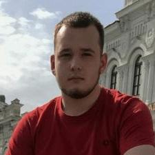 Freelancer Олександр П. — Ukraine, Kharkiv. Specialization — Social media marketing