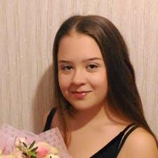 Freelancer Юлия Ч. — Russia, Nizhnii Novgorod. Specialization — Article writing, Customer support