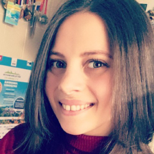 Фрилансер Юлия Н. — Россия, Санкт-Петербург. Специализация — HTML/CSS верстка, PHP