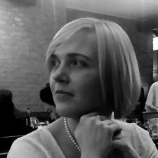 Фрилансер Юлия Д. — Україна, Харків. Спеціалізація — HTML та CSS верстання