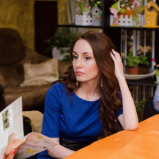 Yulia B.