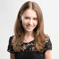 Freelancer Yulia D. — Ukraine. Specialization — Web design, Interface design