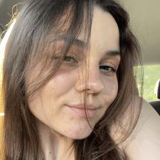 Freelancer Юлія Г. — Ukraine, Канев. Specialization — Social media marketing, Article writing