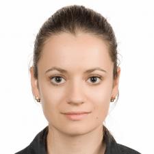 Фрилансер Юлия В. — Украина, Винница. Специализация — Полиграфический дизайн, Редактура и корректура текстов