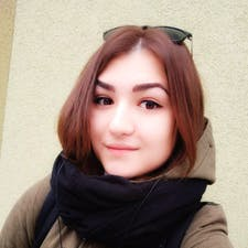 Freelancer Yulia Y. — Ukraine, Ivano-Frankovsk. Specialization — Text translation, Copywriting