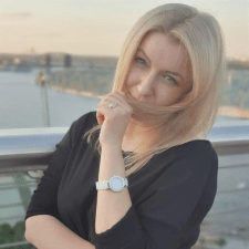 Freelancer Yulia I. — Ukraine, Kyiv. Specialization — Video recording, Photography
