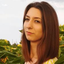 Freelancer Юлия М. — Ukraine, Kyiv. Specialization — Content management, Copywriting