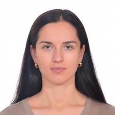 Фрилансер Юлия Ильенко — Information gathering, Content management
