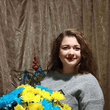 Freelancer Юлія К. — Ukraine, Ovruch. Specialization — Text translation, Poems, songs, prose
