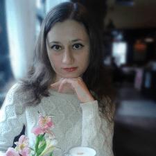 Фрилансер Юлия К. — Украина, Киев. Специализация — Контекстная реклама, Продвижение в социальных сетях (SMM)