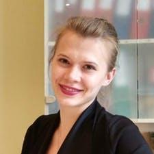 Фрилансер Юлія Г. — Украина, Киев. Специализация — Создание сайта под ключ, Копирайтинг