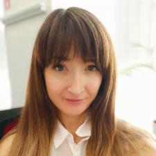 Заказчик Yuliya R. — Украина, Киев.