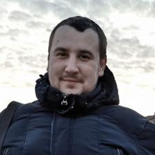 Freelancer Юрий М. — Ukraine, Kharkiv. Specialization — Web programming, JavaScript