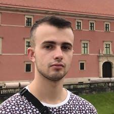 Фрилансер Юрій С. — Украина, Львов. Специализация — Javascript, HTML/CSS верстка