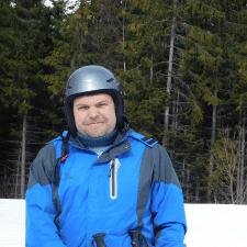Freelancer Юрий С. — Ukraine, Sumy. Specialization — Application programming, System programming