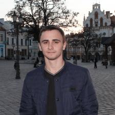 Фрилансер Юрій Демків — Веб-программирование, HTML/CSS верстка