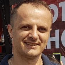 Freelancer Юрій Л. — Ukraine, Kyiv. Specialization — Social media advertising, Social media marketing
