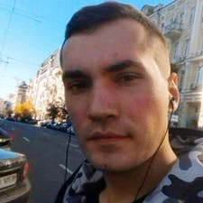 Фрілансер Юрий Г. — Україна, Київ. Спеціалізація — Музика
