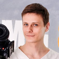 Freelancer Юрий К. — Ukraine, Kharkiv. Specialization — Video advertising, Video processing