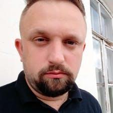 Freelancer Александр ЮШКОВСКИЙ — Article writing, Social media page design