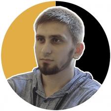 Freelancer Умар Д. — Russia, Groznyi. Specialization — Web programming, HTML/CSS
