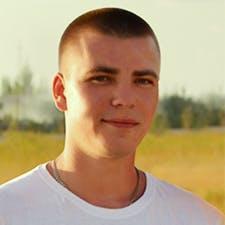 Freelancer Artem Z. — Ukraine, Kharkiv. Specialization — Web programming, HTML/CSS