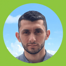 Фрилансер Zalim T. — Кипр, Лимассол. Специализация — HTML/CSS верстка, Дизайн сайтов