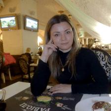 Заказчик Ирина З. — Украина, Волчанск.