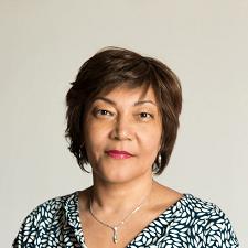 Фрилансер Жанна Ч. — Казахстан, Нур-Султан. Специализация — Транскрибация
