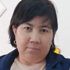 Фрилансер Жазира У. — Казахстан, Тараз. Специализация — Английский язык, Windows