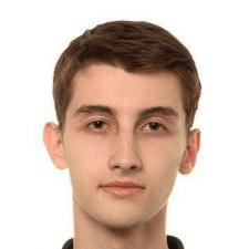 Фрилансер Евгений Гнатюк — Python, Машинное обучение