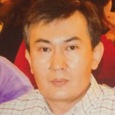 Заказчик Бауржан Ж. — Казахстан, Алматы (Алма-Ата).