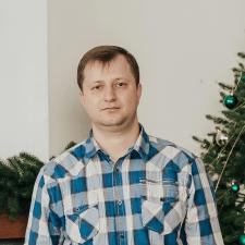 Фрилансер Владимир Ж. — Украина, Днепр. Специализация — Инжиниринг, Проектирование