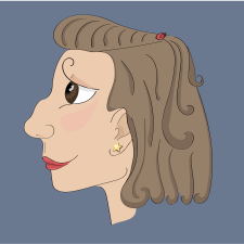Фрилансер Марина З. — Украина, Чернигов. Специализация — Векторная графика, Иллюстрации и рисунки