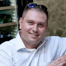 Client Игорь С. — Ukraine, Kyiv.