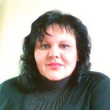 Оксана З.