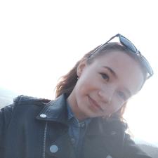 Фрилансер Надія З. — Украина, Мукачево. Специализация — Ландшафтный дизайн, Обработка фото