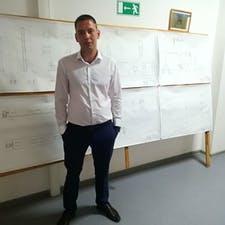 Freelancer Сергей С. — Russia, Taganrog. Specialization — Engineering, 3D modeling